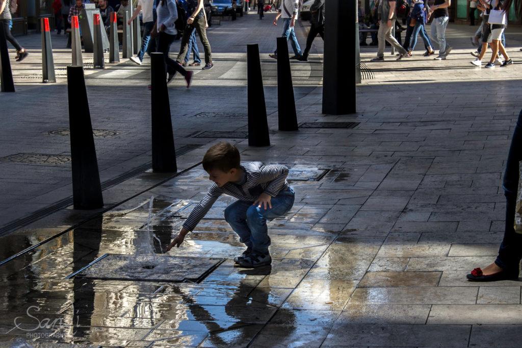Sandi Photography, Budapest
