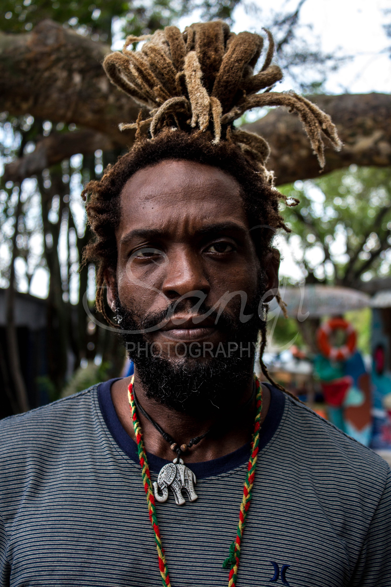 Sandi Photography, Jamaica